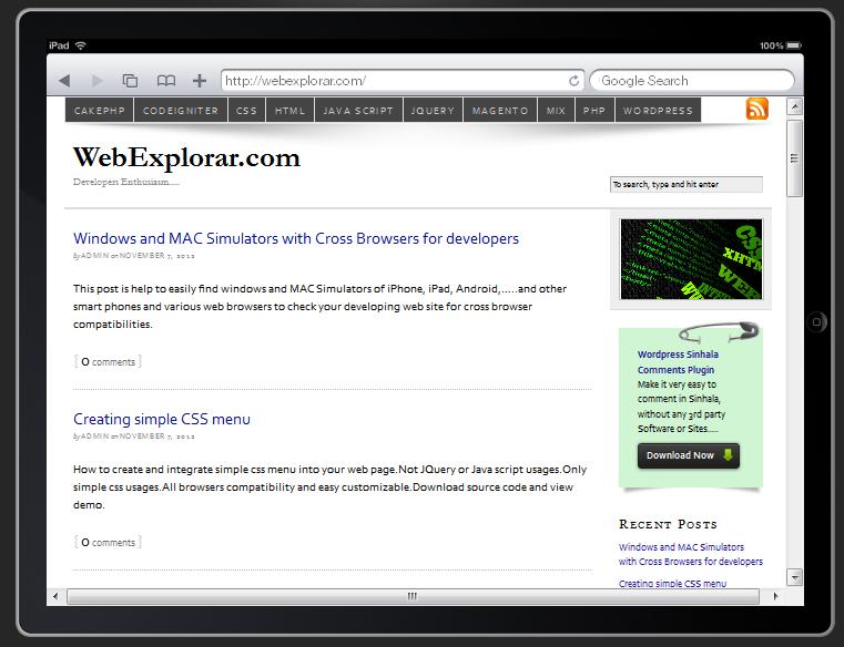 ipad-emulator.org