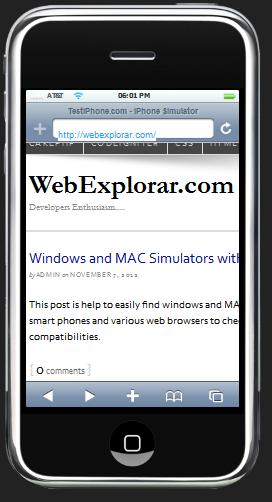 iphone-testiphone.com