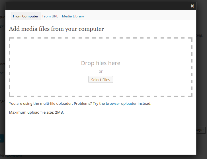 How to use media uploader in wordpress custom plugin