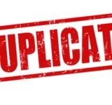CodeIgniter create duplicate MySQL record